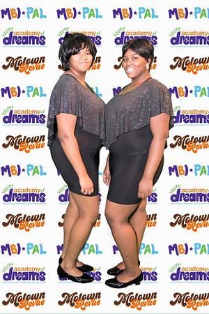 MBI-PAL Motown Revue