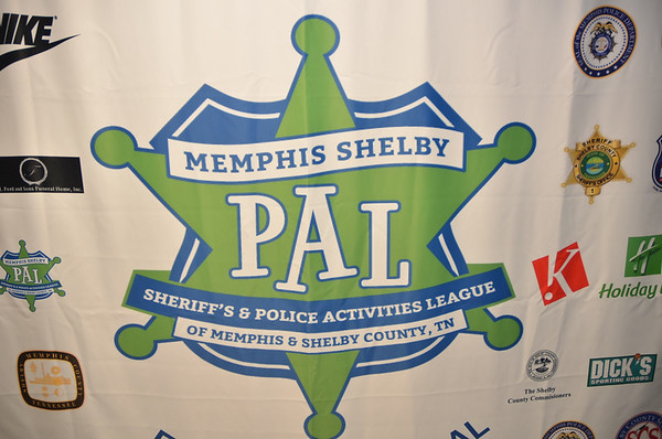 Memphis-Shelby  PAL Program