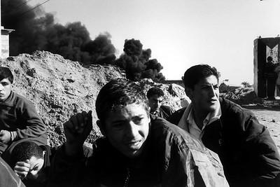 Palestine,  Gazastrip, Biet Hanoun