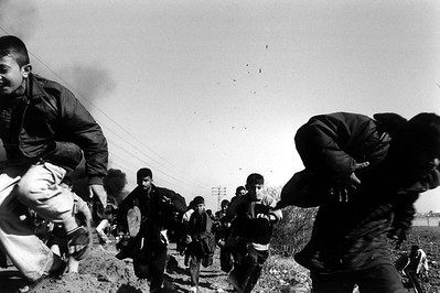 Palestine, gazastrip,  Beit Hanuon