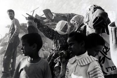 Palestine,  Jenin camp