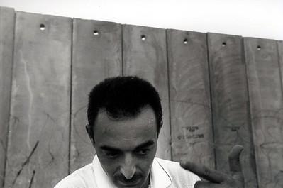 Palestine,  Tulucalem