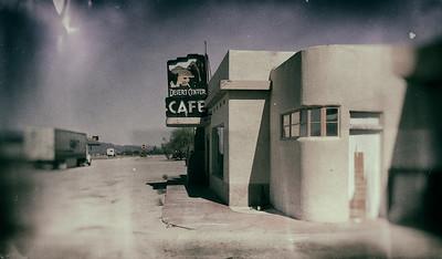 DESERT CENTRE CAFE