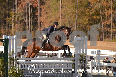 PALMETTO MEDAL AND DERBY FINALS SCHJA