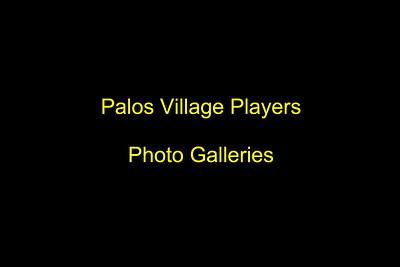 PALOS VILLAGE PLAYERS