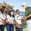 PAL Tennis Program