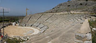 Theater at Philippi