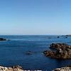 Côte nord de l'Île d'Ouessant