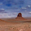 MONUMENT VALLEY - ARIZONA
