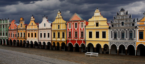 TELC - CZECH REPUBLIC