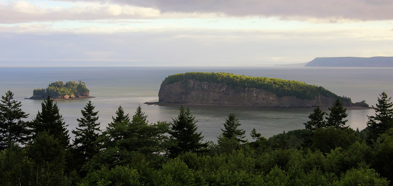 The Brothers, Bay of Fundy Nova Scotia