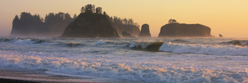Rialto Beach, Washington