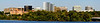 ROSSLYN VA SKYLINE PANORAMA