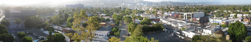 Panorama - west hollywood - 3