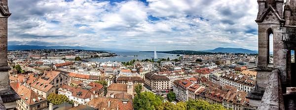 Genève Pano CathWeb©sergeHonthaas