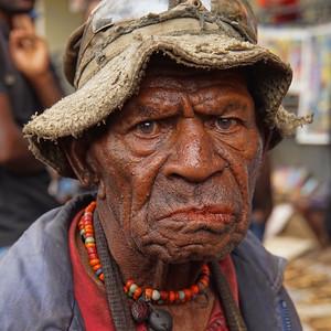 GOROKA - PAPUA NEW GUINEA