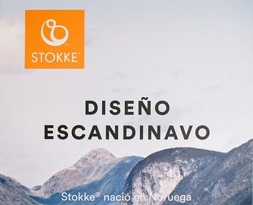 STOKKE 04.18 event