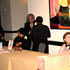 IMG_1201 - Arthurene Williams, Thelma Davis, Christine Hayes, Hilda Hilts & Lois Foster - 2013 28th Annual MLK Awards Banquet<br /> PHOTOGRAPHER - Big G Al Williams