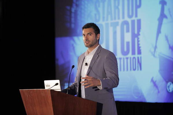 """NAMIC & Sava360's 2016 """"Startup Pitch"""" Competition"""