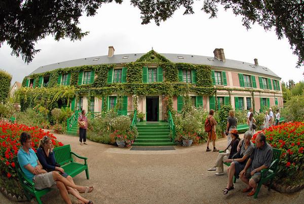 PARIS 2009-08