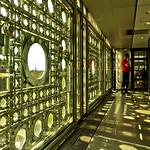 Institut du Monde Arabe  -  Paris