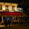 The ubiquitous and wonderful Paris Café, where no one is ever in a rush.