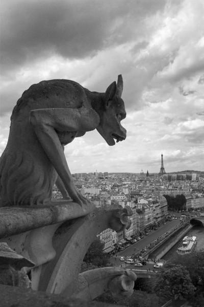 PARIS - July 2009