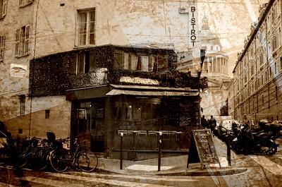 Bars de Paris