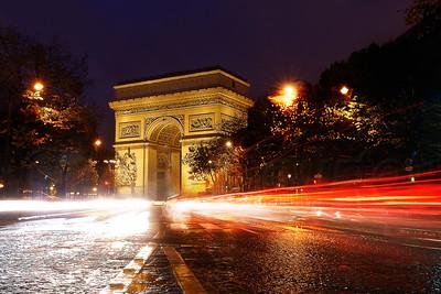 Arc de Triomphe_20131116_0097-98-99