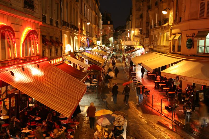 Rue Du Buci