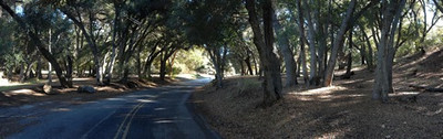 TAPIA STATE PARK
