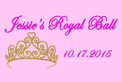 2015-10-17 Jessie's Royal Ball