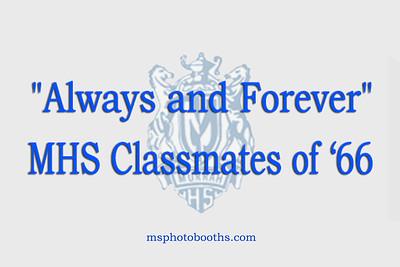 2016-05-13 MHS Classmates of '66