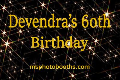2016-05-28 Devendra's 60th Birthday Party