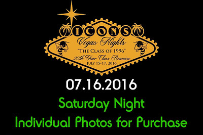 2016-07-16 GHS Class Reunion Individuals