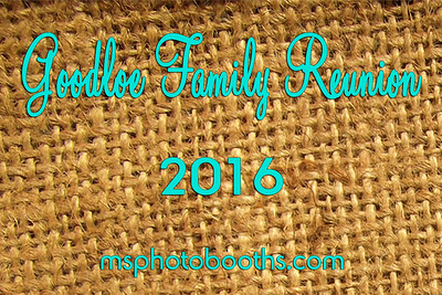 2016-07-30 Goodloe Reunion