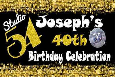 2017-09-15 Joseph's 40th