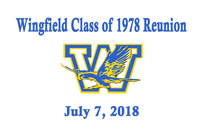 2018-07-07 Wingfield 40th Reunion