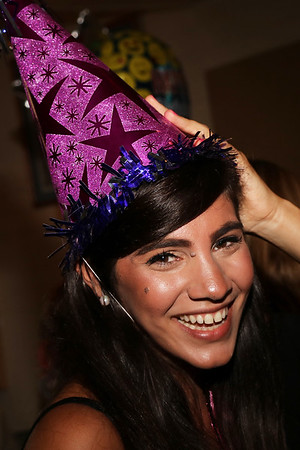 PARTIES: BABY SHOWER, RETIREMENT, BIRTHDAY, MISC.