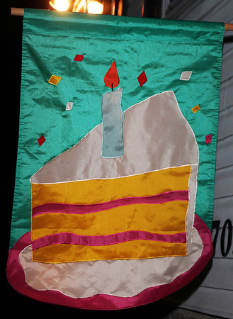 SIEGEL'S DEC 2013 CAKE PARTY