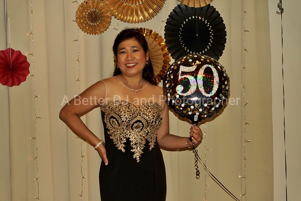 MARIA'S 50th Birthday party Port St Lucie 11-5-16