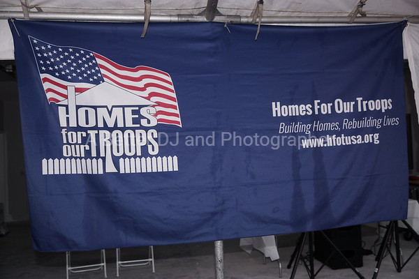 HOMES FOR OUR TROOPS Army SGT Patrick Wickens