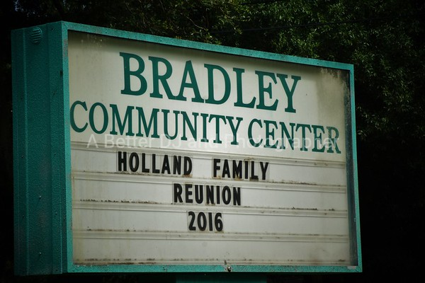 HOLLAND FAMILY REUNION 2016 BRADLEY JUNCTION, FL
