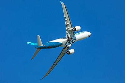Airbus A330-941N F-WTTN 6-17-19 3
