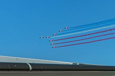 Patrouille Acrobatique de France 6-17-19