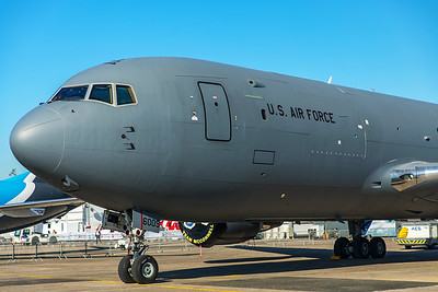 United States Air Force Boeing KC-46A15-6009 6-17-19 3