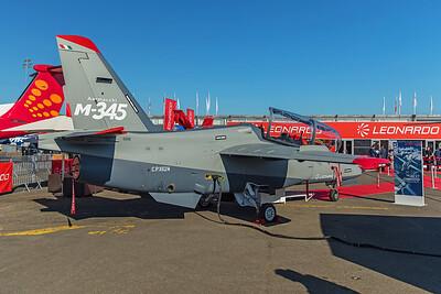 Leonardo M-345 CPX624 6-17-19