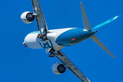 Airbus A330-941N F-WTTN 6-17-19 2