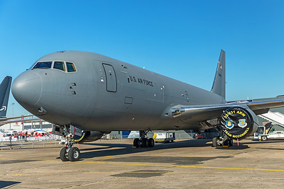 United States Air Force Boeing KC-46A15-6009 6-17-19