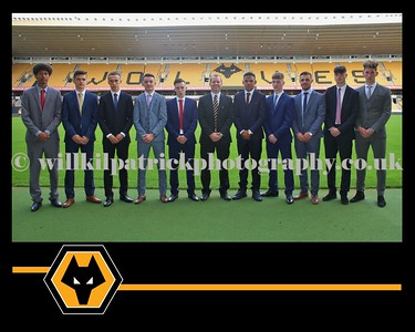 WOLVES ACADEMY 2016